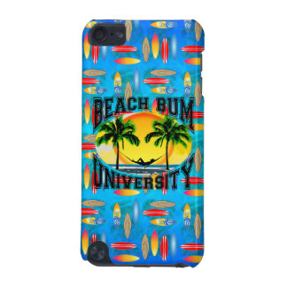 Beach Bum University iPod Touch 5G Cover