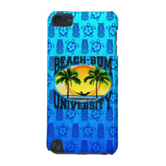 Beach Bum University iPod Touch (5th Generation) Cases