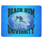 Beach Bum University Journals