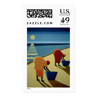 Beach Bums 1997 Postage