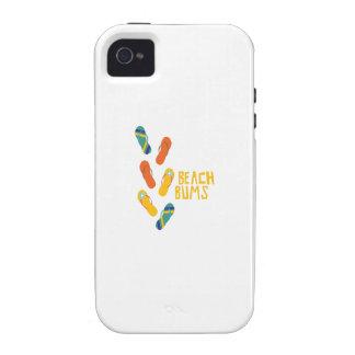 Beach Bums iPhone4 Case