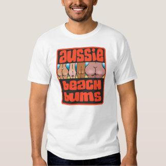 beach bums t shirt