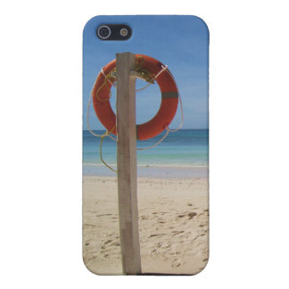Beach Buoy Covers For iPhone 5