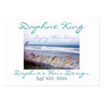 Beach Business - Profile VIP Card by SRF Large Business Cards (Pack Of 100)