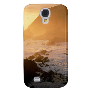 Beach Cape Good Hope South Africa Samsung Galaxy S4 Cover