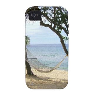 BEACH iPhone 4/4S COVER