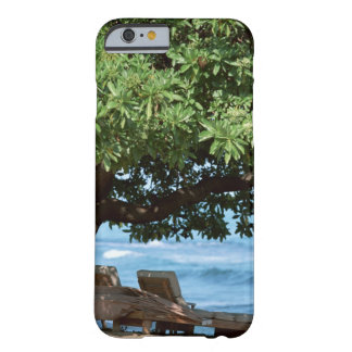 Beach Chair 2 Barely There iPhone 6 Case