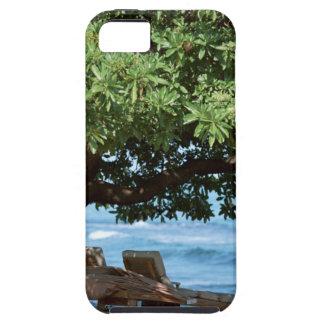 Beach Chair 2 iPhone 5 Covers