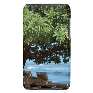 Beach Chair 2 Case-Mate iPod Touch Case
