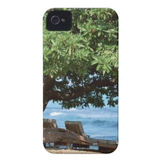 Beach Chair 2 iPhone 4 Case-Mate Case