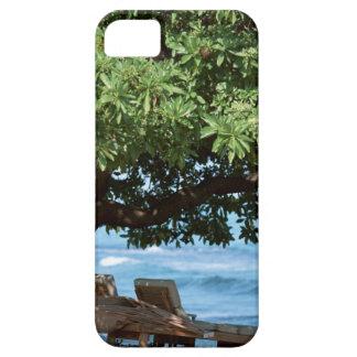 Beach Chair 2 iPhone SE/5/5s Case