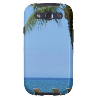 Beach Chair 3 Galaxy S3 Case