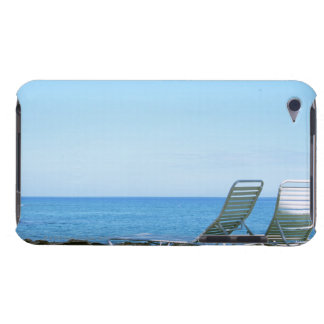 Beach Chair 4 Barely There iPod Cover
