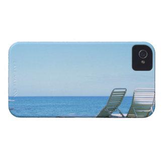 Beach Chair 4 Case-Mate iPhone 4 Case