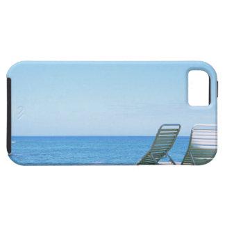 Beach Chair 4 iPhone SE/5/5s Case