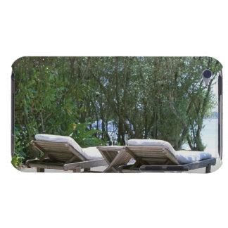 Beach Chair 5 iPod Touch Case-Mate Case