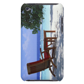 Beach Chair 6 Barely There iPod Case