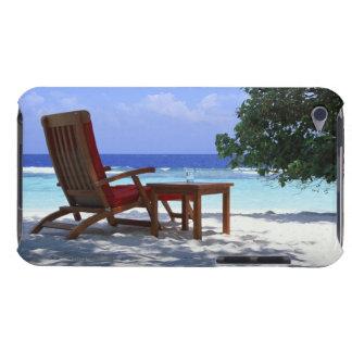 Beach Chair 6 Case-Mate iPod Touch Case