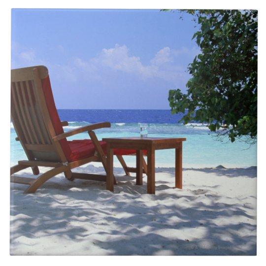 Beach Chair 6 Tile
