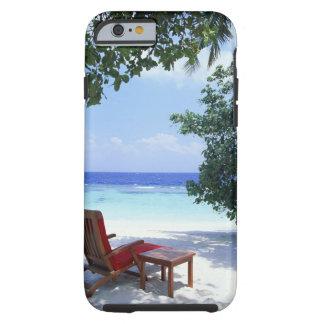 Beach Chair iPhone 6 Case