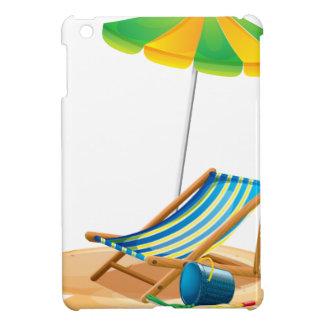 Beach chair case for the iPad mini