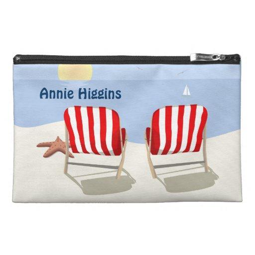 Beach Chair Retired Travel Bag Travel Accessory Bag