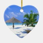Beach Chair - Summer Bliss Ornament