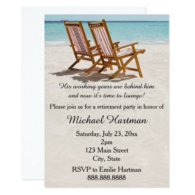 retirement invitations,  retirement announcements  invites, Party invitations