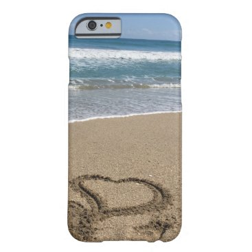 Beach Themed Beach Cheers Barely There iPhone 6 Case