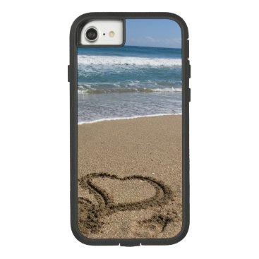 Beach Themed Beach Cheers Case-Mate Tough Extreme iPhone 7 Case
