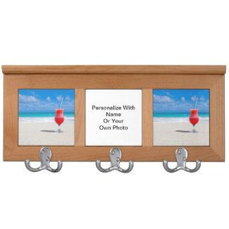 Gifts For Home Personalized Beach Cheers