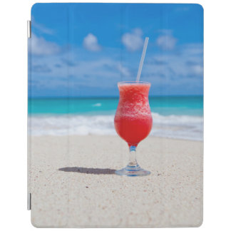 Beach Cheers iPad Cover