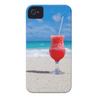 Beach Cheers iPhone 4 Case