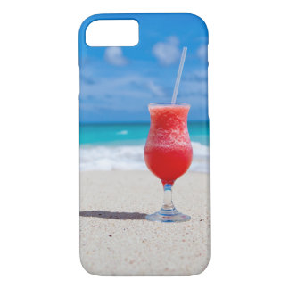 Beach Cheers iPhone 7 Case