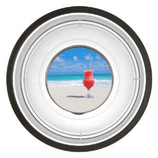 Beach Cheers Pet Bowl