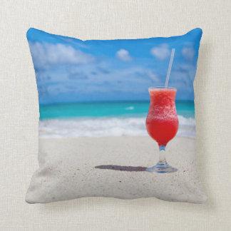 Beach Cheers Pillows