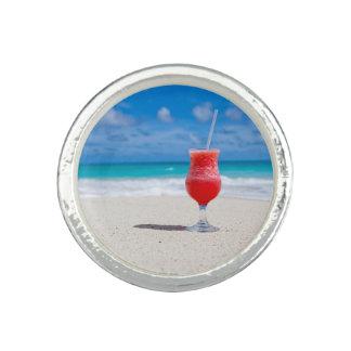 Beach Cheers Ring