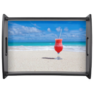 Beach Cheers Serving Tray