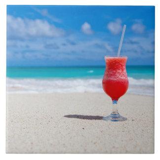Beach Cheers Tiles