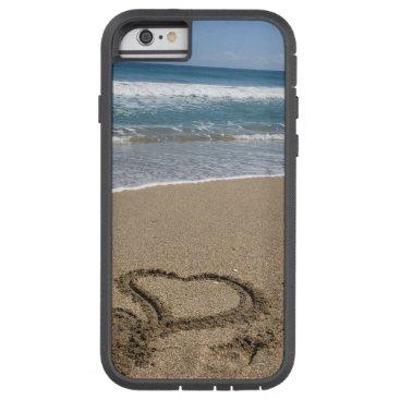 Beach Themed Beach Cheers Tough Xtreme iPhone 6 Case