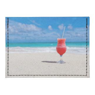 Beach Cheers Tyvek® Card Wallet