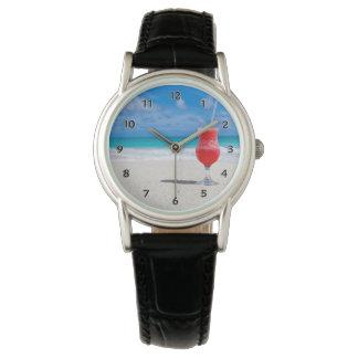 Beach Cheers Wrist Watches