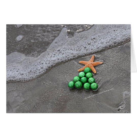 Beach Chic Notecard