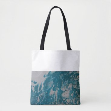 Beach Themed Beach Chick Tote Bag