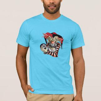 BEACH CLOWN 08 T-Shirt