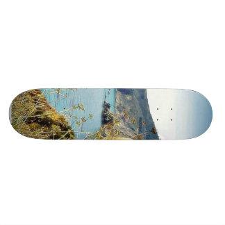 Beach Coast Ocean Water Sea Dill Skate Deck