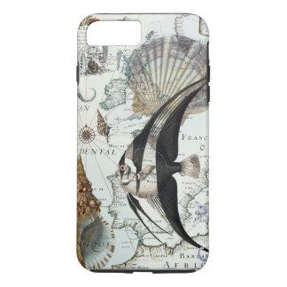 Beach Collage iPhone 7 Plus Case