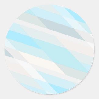 Beach Colors Sticker