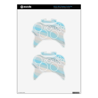 Beach Colors Xbox 360 Controller Skins