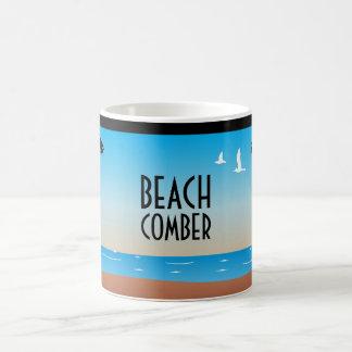 Beach Comber Mug